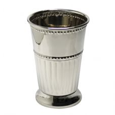Julep Cup in Polished Stainless Steel